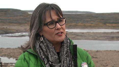 'Good education' key to solving Nunavut's food crisis says Leona Aglukkaq - APTN National News | Inuit Nunangat Stories | Scoop.it