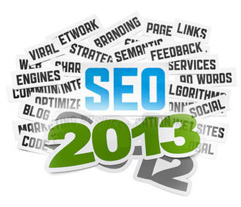 SEO in 2013 – Future of Backlinks | SEO Topics | Scoop.it