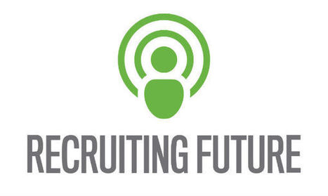 Ep 59: Are Chatbots The Future Of Recruiting? | Recruitment & Technology | Scoop.it