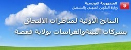 Résultat concours 26/02/2014   Concours  tunisie   Scoop.it