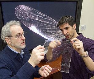 Nuevos materiales para la nueva revolución industrial | Design & Digital Fabrication & Makers | Scoop.it