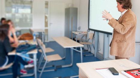 Gebruik tablets in het onderwijs blijft stijgen | Tablets in de klas | Scoop.it