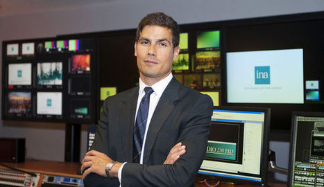 Qui est Mathieu Gallet, le nouveau PDG de Radio France? - L'Express | RADIO & SOCIAL RADIO | Scoop.it