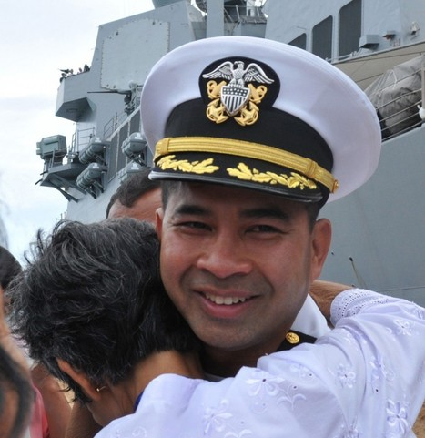 Senior officer, NCIS agent are among those arrested in Navy bribery scandal | Upsetment | Scoop.it