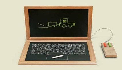 ¿Qué le pedimos los docentes a las TIC? F. Muñoz De La Peña  @aulablog21   Educación y nuevas tecnologías   Scoop.it