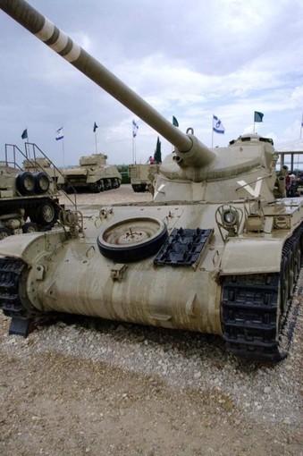 AMX-13 – WalkAround   History Around the Net   Scoop.it