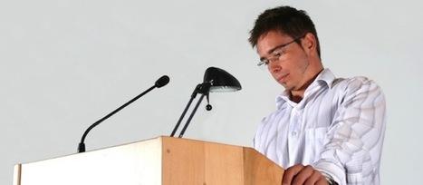 6 big Don'ts for your presentation, Ben Decker   Marketing, PR & Communications   Scoop.it