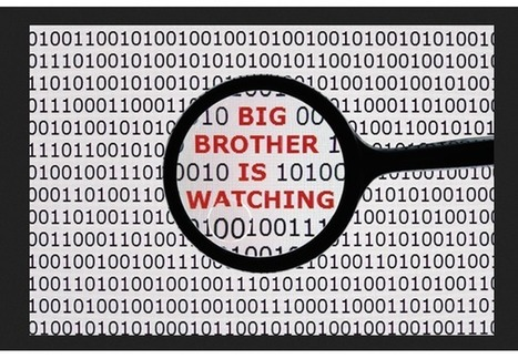 FBI pushes for more power to crush your privacy | Cloud Central | Scoop.it