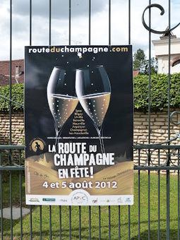 Brienne le Château et sa région: La route du Champagne à Meurville   La Route du Champagne en Fête (@Route_Champagne   Scoop.it
