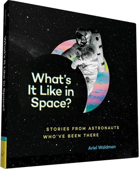What's it like in space? | Books, Photo, Video and Film | Scoop.it
