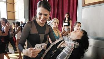 Amy Sherman-Palladino hopes 'Bunheads' gets a callback | Dance TV and Film News | Scoop.it