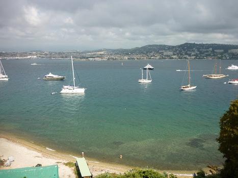 Un giorno a Cannes   Costa Azzurra   Scoop.it