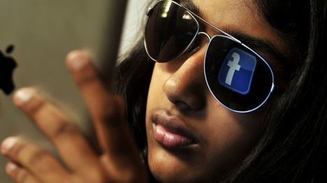 Facebook Express Wi-fi goes live in India - BBC News | The Truth about Facebook | Scoop.it
