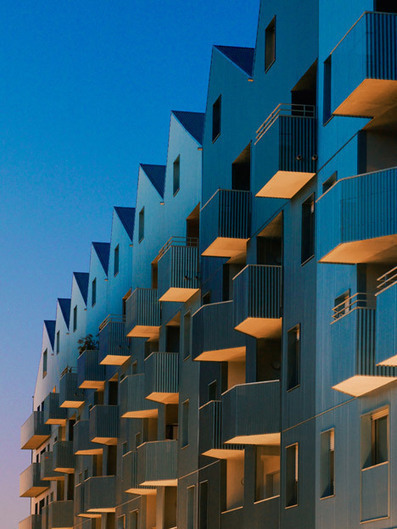 Old Bordeaux SUBMARINE base transformed into housing | Giving Some Love to the City | Scoop.it