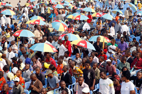 DR Congo: A Revolution Deferred   Occupy Belgium   Scoop.it