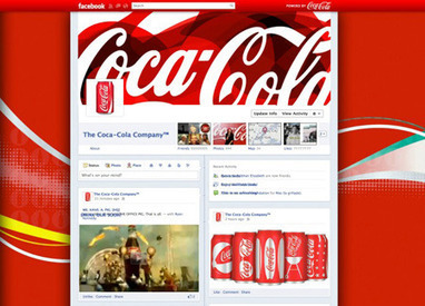 The Facebook Timeline Format Will be Available for Brands | Corporate Identity | Scoop.it