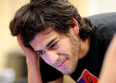 The New Aaron Swartz Documentary Looks Powerful. Here's the Trailer. | Enseignement numérique | Scoop.it