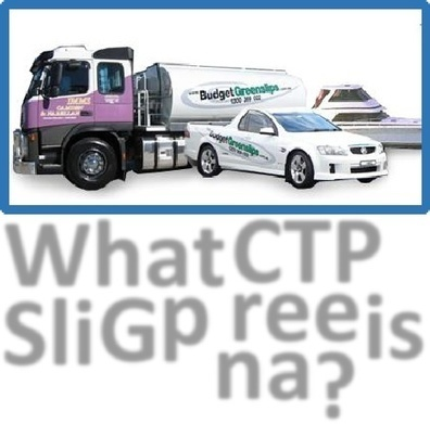 What is a CTP Green Slip? | Here's What I Know About CTP Green Slip | Scoop.it