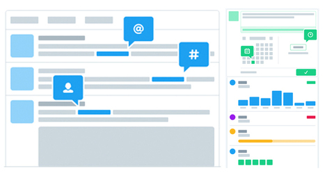 Twitter Dashboard: New App Helps SMBs Write, Schedule, Track Tweets - Search Engine Journal | Social Media, SEO, Mobile, Digital Marketing | Scoop.it