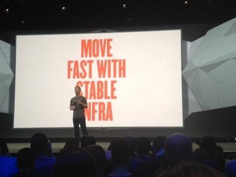 Live(ish)blog: Mark Zuckerberg's Keynote at f8   Peer2Politics   Scoop.it