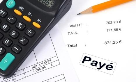 Entreprises : pouvez-vous bénéficier de la franchise de TVA ? | Le portail des ministères économiques et financiers | Finance | Scoop.it