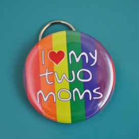 Our Story: Tale of Two Moms | IN THE G.A.P | GLBT Advocacy | Scoop.it