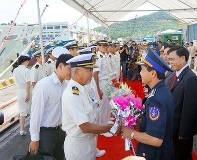 Japan Coast Guard vessels and equipment in high demand in SE Asia, Africa - Asahi Shimbun | Maritime Issues | Scoop.it