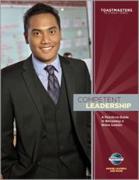 Competent Leadership - Tech Talk Toastmasters Detroit | Public Speaking Detroit | Scoop.it