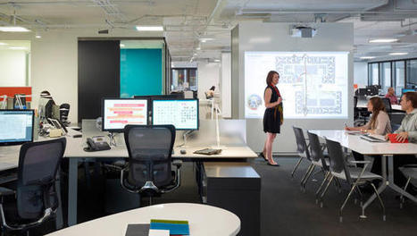 It Doesn't Matter Whether Or Not You Like Your Open Office - Co.Exist | Office Design | Scoop.it