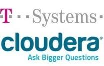 Next Enterprise - Trends en praktische toepassing van ERP, SCM, Business Intelligence en HRM - T-Systems en Cloudera ontwikkelen samen analytics-as-a-service oplossing | ICT trends | Scoop.it
