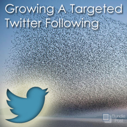 How To Grow Targeted Followers On Twitter? | MarketingHits | Scoop.it