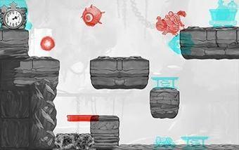 Dig Rush, un jeu vidéo d'Ubisoft contre l'amblyopie | Serious games | Scoop.it