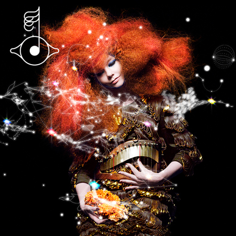 """Interview with Bjork: """"The industry was making too much money; now it's gone normal again"""" 
