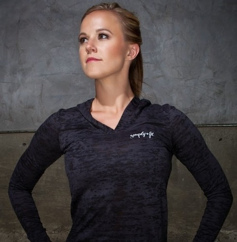 Best Fitness Clothes for Women to Make Their Workouts Convenient | Simply Fit Clothing | Scoop.it