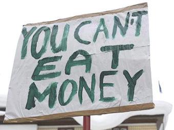 Los ingresos de los cien más ricos del mundo acabarían cuatro veces con la pobreza   desdeelpasillo   Scoop.it