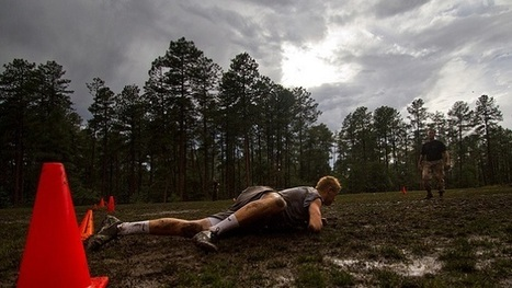 How (and Why) to Develop Your Mental Toughness | BOH Leadership Articles | Scoop.it