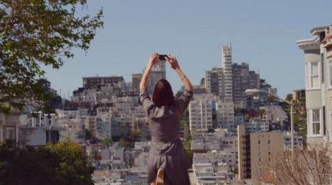 Apps de Fotografía para iPad y iPhone Ideales para las Vacaciones | Tecnologia para la ESO | Scoop.it