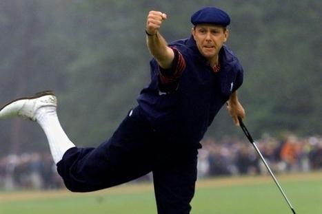 Payne Stewart – Michael Campbell, destins brisés - Le Figaro Golf | Entreprendre et golfer | Scoop.it
