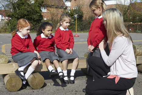 Schools' tough approach to bad behaviour isn't working – and may escalate problems | Live and Learn | Scoop.it