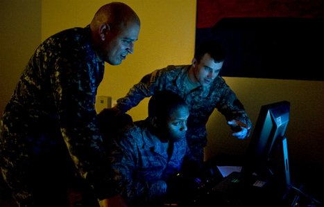 The US is the Cyber Aggressor: The Great Cyberscare   US China Cyber War   Scoop.it