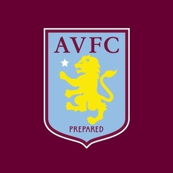Aston Villa FC on Twitter | CLOVER ENTERPRISES ''THE ENTERTAINMENT OF CHOICE'' | Scoop.it