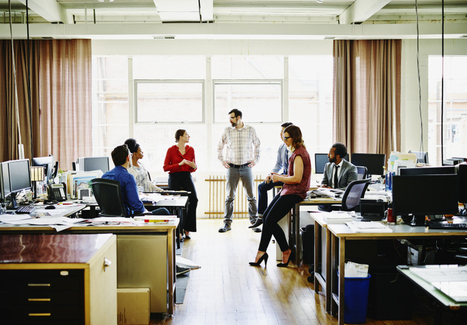 What Every Manager Should Know About Being The Boss | Leadership | Scoop.it