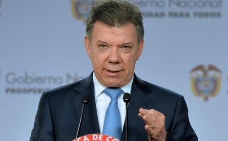 Cablenoticias   Presidente Santos nombra como alcalde encargado a Rafael Pardo   Colombia   Scoop.it