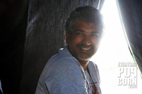 His Protégé Too Follows SS Rajamouli   Telugu cinema News   Scoop.it