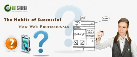 The Habits of Successful New Web Professionals | What is Search Engine Optimization? | Scoop.it