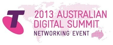 Australian Digital Summit Networking Event | Entrepreneurship, Innovation | Scoop.it