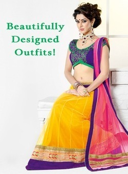 Buy Online Sarees collection | Pavitraa Fashion | Scoop.it