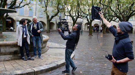 UZÈS La Maison France 5 de Stéphane Thébaut fait escale dans la cité ducale - Objectif Gard | Sud-France-Immobilier Infos | Scoop.it