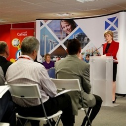 Business for Scotland welcomes new economic strategy | Business Scotland | Scoop.it
