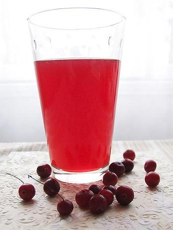 Cranberry Kisel   Latvian cuisine   Scoop.it